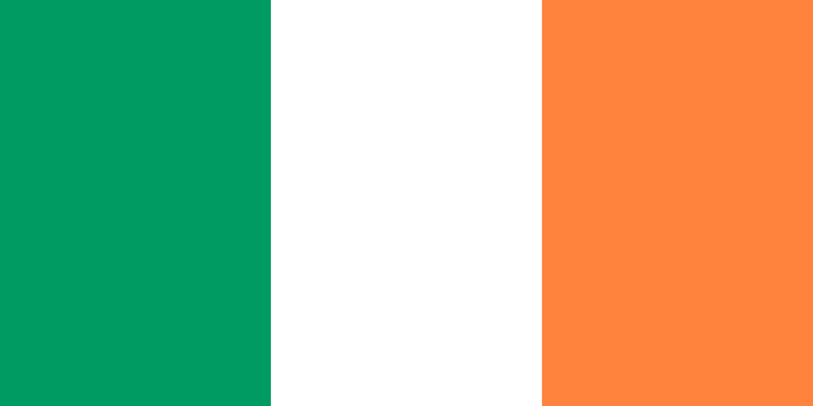 Ireland Filter  For Facebook profile pictures Twitter profile